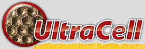 Ultracell logo