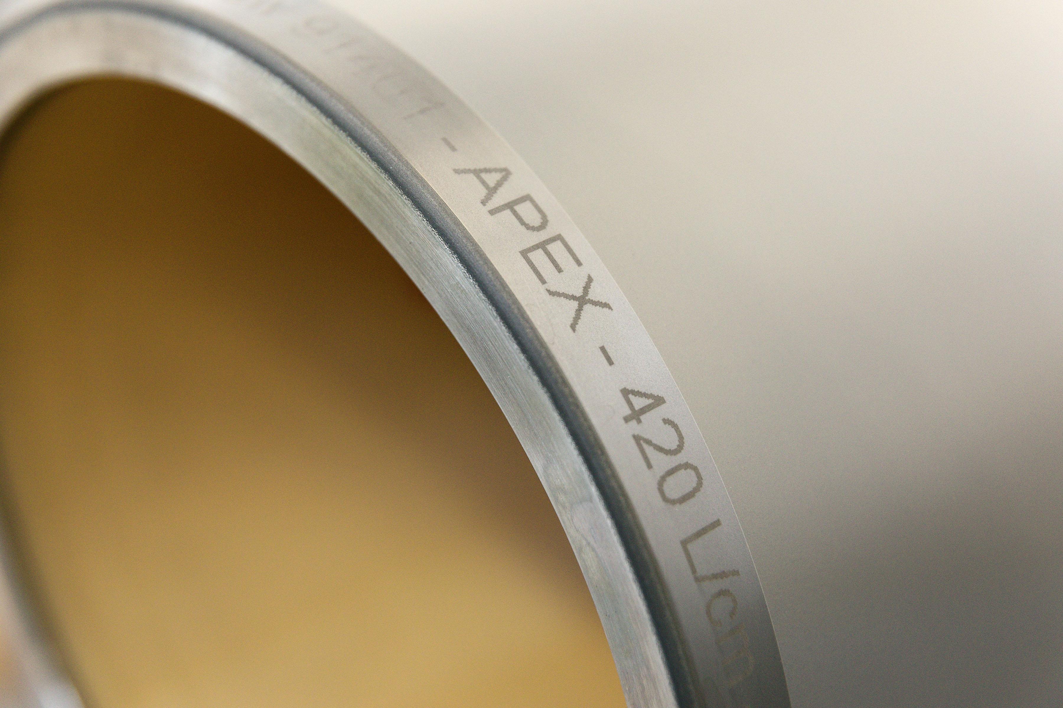 Apex HD Sleeve
